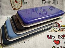 Силиконовый чехол для Айфон 7 Plus / 8 Plus  Silicon Case Iphone 7+ / 8+ в защищенном боксе - Color 20, фото 2