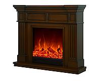 Электрокамин Надежда /Каминокомплек компании Аrt Flame/ Камин для дома