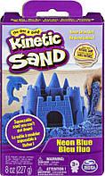 Кінетичний пісок Kinetic Sand Neon блакитний (71423B)
