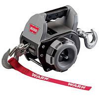Лебедка переносная WARN Drill Winch с приводом от дрели, 228 кг,