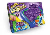 Набір для творчості Danko Toys Кінетичний пісок KidSand 1600 г (ДТ-KП-03-15)