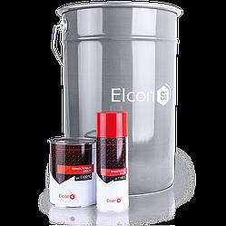 Термостійка емаль Elcon ( Сріблясто-сірий ) +600°С
