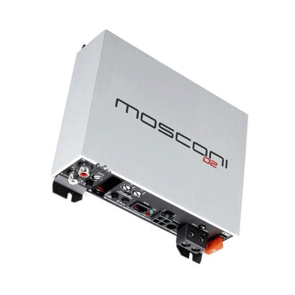 Усилитель Mosconi D2 500.1