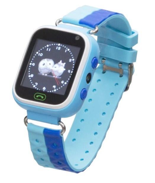 Дитячі Смарт Годинник GM7S Сині smart watch