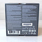 Смарт-годинник Garmin Fenix 5S Silver with Black Band з чорним ремінцем, фото 5