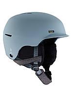 Горнолыжный шлем Anon Raven (Gray) 2020, фото 1