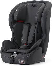 Детское автомобильное кресло для мальчика Kinderkraft Safety-fix 9-36 кг