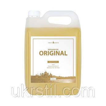 Массажное масло original 5л нейтральное