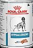 Royal Canin Hypoallergenic 400 г для собак при харчовій алергії Паштет