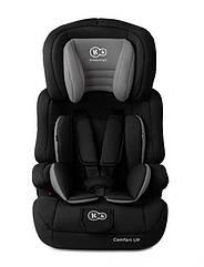 Детское кресло Kinderkraft Comfort Up 9-36 кг Черный 01204