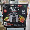 Многофункциональная мультиварка Robento RB-2111,6л., 1500Вт, фото 2