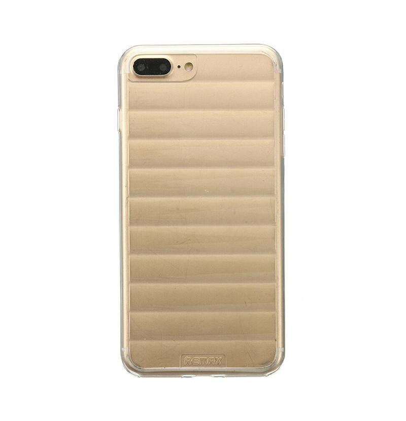 Чехол Remax для iPhone 7/8 Plus прозрачкый