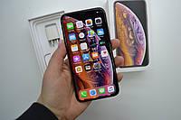 Apple Iphone XS256GbGold Neverlock Оригинал!, фото 1