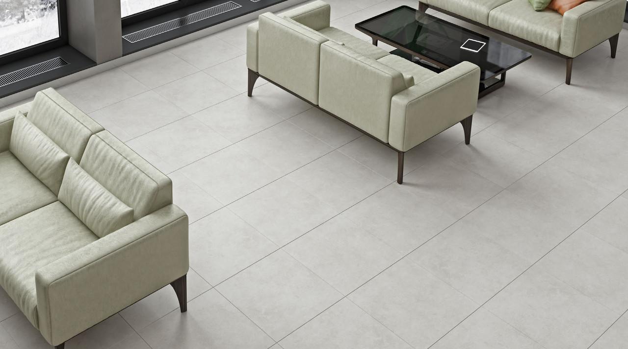Плитка керамічна Хардвер АЕ03N703 Сірий