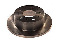 Тормозной диск задний Peugeot Boxer 2006- (1.6/1.8t/диск R16)