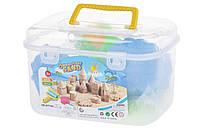 Чарівний пісок Same Toy Omnipotent Sand Кондитер (HT720-8Ut)