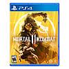 Гра Sony PS4 Mortal Kombat 11 (російські субтитри)