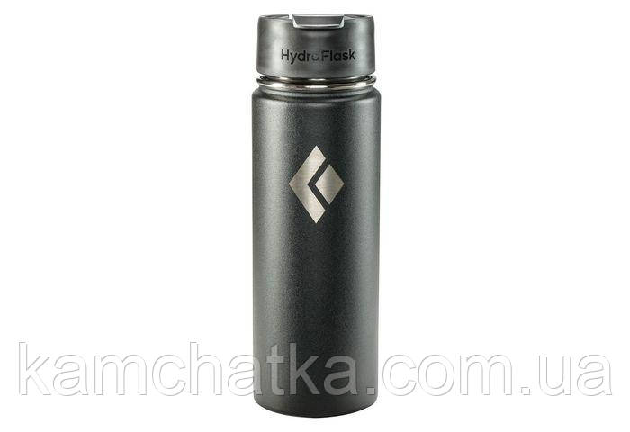 Термокружка Black Diamond Coffee Hydro Flask Black 590 мл