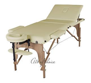 Складной массажный стол Art of choice Sol