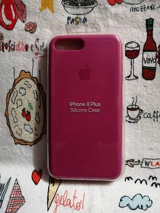 Силиконовый чехол для Айфон 7 Plus / 8 Plus  Silicon Case Iphone 7+ / 8+ в защищенном боксе - Color 26, фото 2