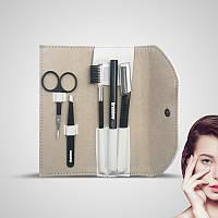 Brainbow Набор необходимых инструментов для красивого макияжа глаз превосходный подарок для девушки
