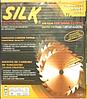 Пильний диск по дереву SILK| 210*40*30