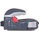 Автокресло-бустер для ребенка с подлокотниками Graco Booster (8E93OPSE), фото 5