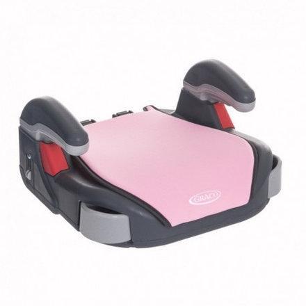 Автокресло-бустер для ребенка с подлокотниками Graco Booster (8E93OPSE)