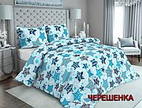 """Ткань для постельного белья Бязь """"Gold"""" Lux GL1118A (50м)"""