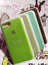 Силиконовый чехол для Айфон 7 Plus / 8 Plus  Silicon Case Iphone 7+ / 8+ - Color 32, фото 3