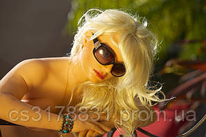 Реалистичная секс-кукла Анжела