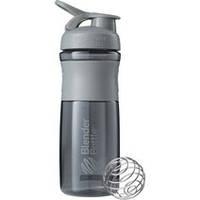 Шейкер Blender Bottle SportMixer MINI PEBBLE GREY (591 мл) - МИНИ Каменно-серый