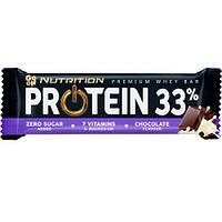 Батончики Go On! Nutrition Protein Bar 33% (50 г)