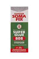 Супер клей SomaFix 808