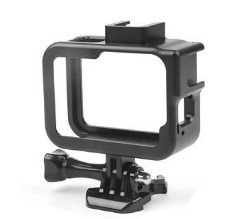 Рамка алюминиевая для GoPro HERO8 Black The Frame
