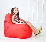 """Бескаркасное кресло """"Феррари Mini"""", фото 4"""
