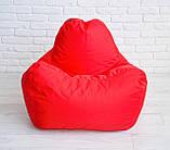 """Бескаркасное кресло """"Феррари Mini"""", фото 6"""