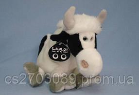 Мягкая игрушка Корова 24см