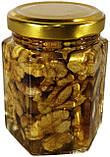 Мед з волоським горіхом 230г, фото 2
