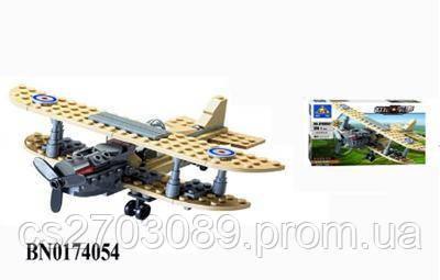 Конструктор 82001 из 126 элементов KAZI