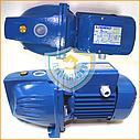 Центробежный насос Pedrollo JSWm 2AX 1.1 кВт оригинал, фото 4