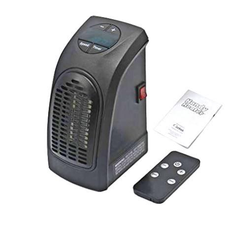 Портативный обогреватель 400W Rovus Handy Heater С ПУЛЬТОМ