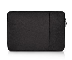 Сумка чехол для Macbook 12/ macbook Air 11'' - черный