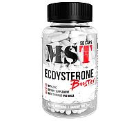 Бустер тестостерона MST Nutrition Ecdysterone Booster (90 капсул)