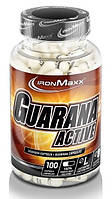 Энергетик IronMaxx Guarana Active 100 капсул