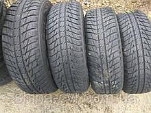 Зимові шини 215/70 R16 100H NOKIAN  WR SUV3