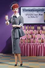 Коллекционная кукла Барби Люси Бол