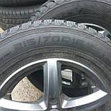 Зимові шини 215/70 R16 100H NOKIAN  WR SUV3, фото 4