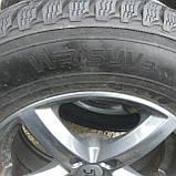 Зимові шини 215/70 R16 100H NOKIAN  WR SUV3, фото 6