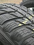 Зимові шини 215/70 R16 100H NOKIAN  WR SUV3, фото 7